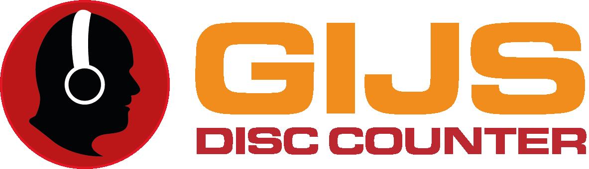 Gijs Disc Counter